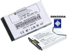 Original Motorola SNN5699A Battery For C150 E398 ROKR E1 E3 V810 Mobiles