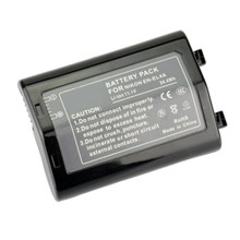 EN-EL4a Battery for Nikon DSLR D3x D3 D2X D2HS D2H D2XS F6