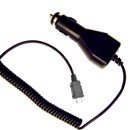 Nokia 8600 Car Charger microUSB socket - also compatible with N97, N85, N86, 6500 Classic and many others
