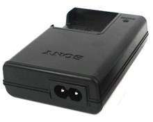 Genuine Sony BC-CSK Battery Charger For Sony NP-BK1 Digital Camera Battery