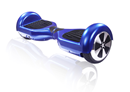 Hoverboard Balance Board Skateboard Known As Swegway Segway Blue Blossom 6.5