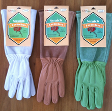 Scratch Protector Gloves
