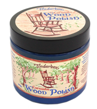Wood Polish, <BR> Carnauba 370g