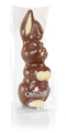 Cavalier Milk Chocolate Easter Bunny 125g