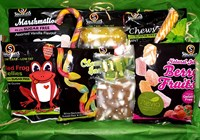 Lolly Lovers Diabetic Hamper - Medium