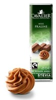 Cavalier Milk Chocolate Praline 40g