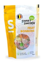 Sweet Switch Fruit Bonbons 70g