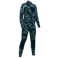 Adrenalin Stealth 3mm Green Camo 1pc Wetsuit