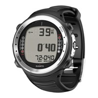 Suunto D4i Dive Computer Watch