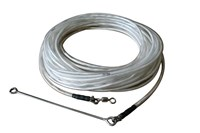 10m Clear Float Line (Clear Core)