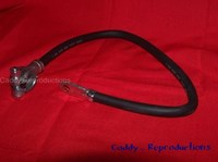 1949 - 1966 Cadillac Battery Cable - 23""