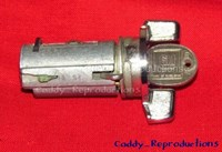 1969 - 1978 Cadillac Ignition Switch