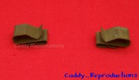 1940 - 1966 Cadillac Wire Harness Clips