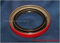 1950 - 1962 Cadillac Timing Chain Cover Seal