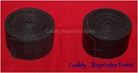 1946 - 1964 Cadillac Vent Glass Setting Tape