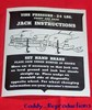 1950 Cadillac Jack Instructions