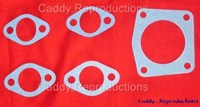 1949 - 1962 Cadillac Water Pump Gasket Kit