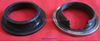 1956 Cadillac Steering Column Grommet (at floor)