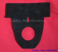 1953 Cadillac Gas Filler Neck Splash Guard