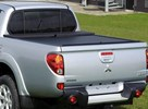 Roll N Lock Roller Shutter Tonneau Cover  - Mitsubishi L200 Long Bed Double Cab
