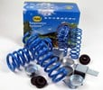 MAD Cross Country 25 mm Suspension Lift Kit - VW Caddy 2003+