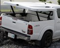 Smart TIP-TOP Lifting HardCover - Toyota Hilux Double Cab 16+