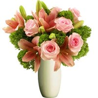 Blush Pinks, From $55