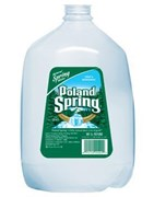 WATER POLAND SPRING 1 GALLON
