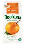 "ORANGE JUICE ""TROPICANA""  59 OZ"