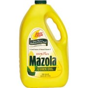 MAZOLA CORN OIL 1 GALLON JUG