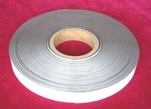 25mm x 60mtr White Magnetic Tape