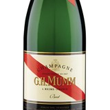 Champagne (Mumm or Pol Roger)