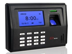 Anviz EP300 Biometric Fingerprint Clocking In Machine