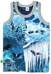 Molo Tank top - Ice World