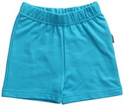 ON SALE Maxomorra Casual baby shorts - Turquoise