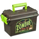 MTM Limited Edition Zombie 50 Caliber Ammo Can