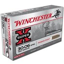 Winchester 30-06 Super-X 180 Gr. Power Point - 20 Rds
