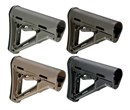 Magpul Industries CTR- Compact/Type Restricted Stock Mil-Spec - MAG310