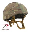 Rothco G.I. Type Camouflage MICH Helmet Cover - MultiCam