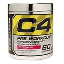 Cellucor C4 Pre-Workout - 60 Servings