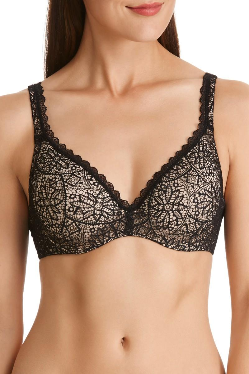 74f9b6eeea9f7 Berlei Barely There Lace Bra The Bra Store Buy plus size bras