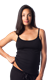 HOTmilk Motherhood -  MY EVERYDAY CAMISOLE A-D / B-E CUPS   Black