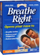 Breathe Right Nasal Strips Large [30]