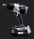 Panasonic EY7549LS2S57 Cordless Multi-Impact and Drill Driver