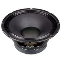 "P Audio E12-300S MKII High Output 300w 12"" Low Frequency Woofer"