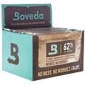 Boveda Humidity Pks 62% (67 gram)