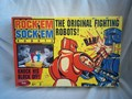 Rock Em Sock Em Robots Board Game