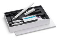 Lamy Joy White Special<br/>Edition Calligraphic Pen Set