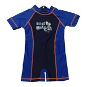 Surfs Up Boys - One Piece Swimwear Baby Boys Clothes