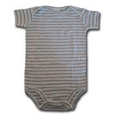 Pirates Lines Adam & Eve Baby Wear Tag Free Romper - Baby Boys & Baby Girls Clothes